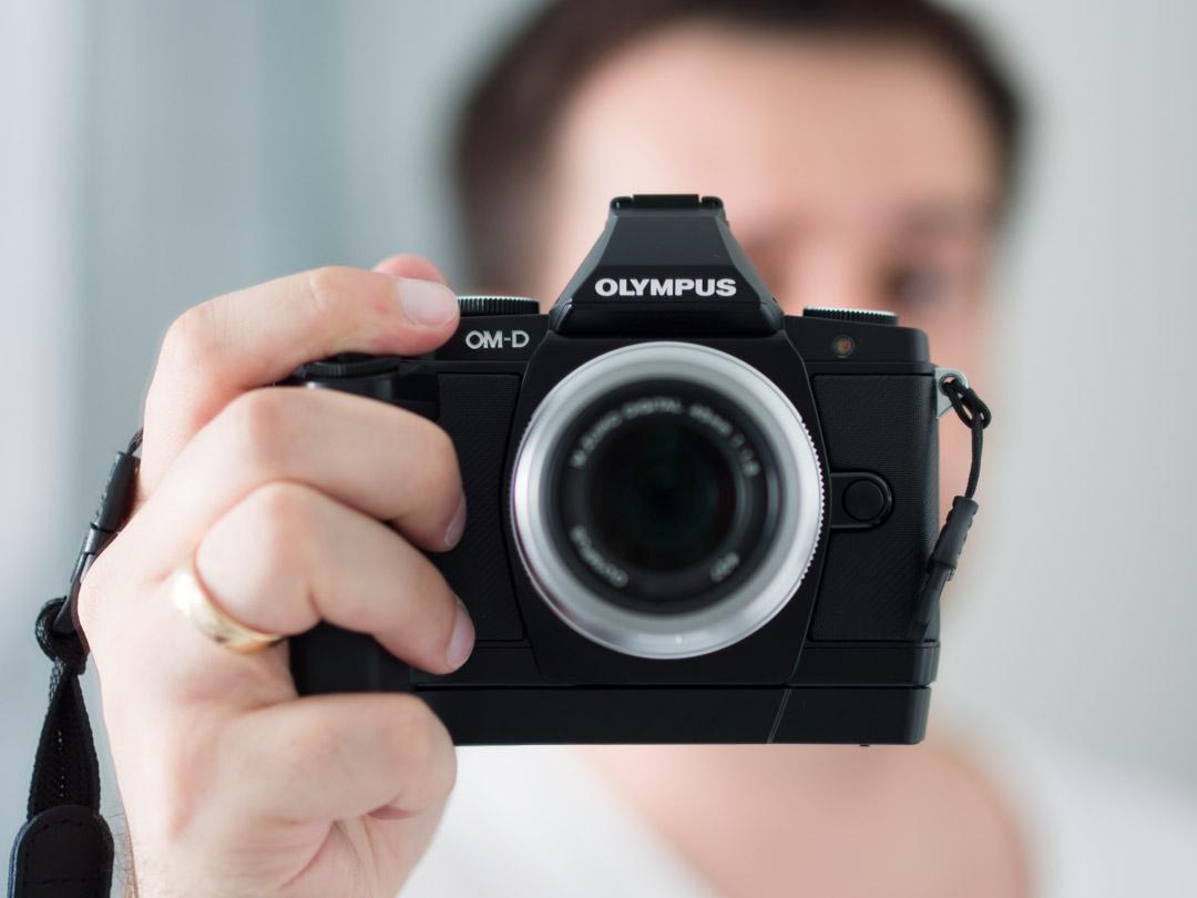 Fotografieren mit Micro Four Thirds