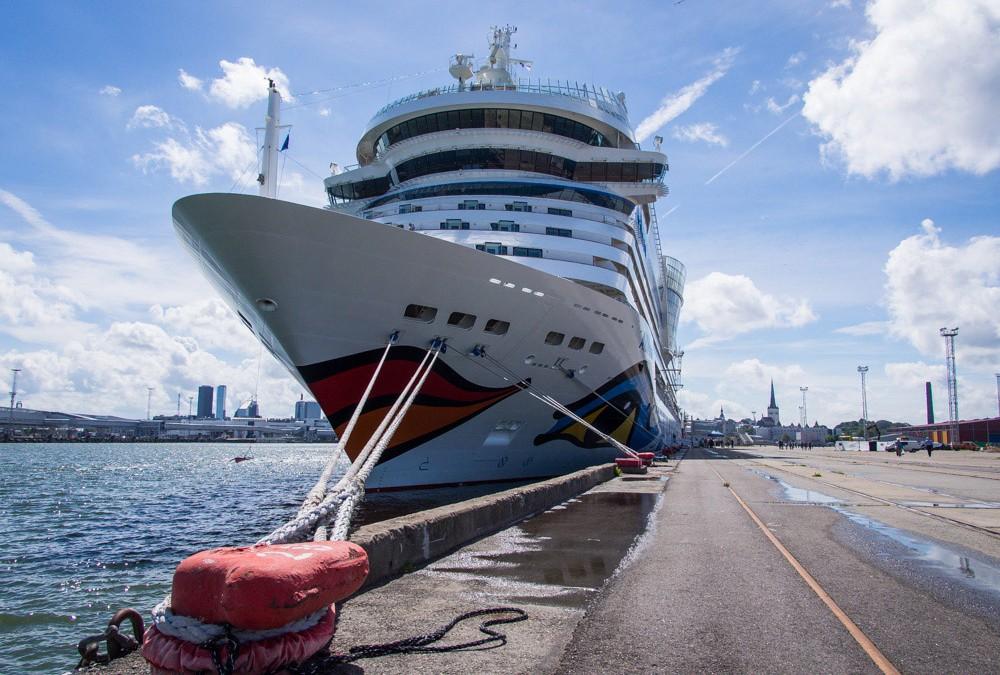 Ostseekreuzfahrt auf AIDAmar (Reisebericht)