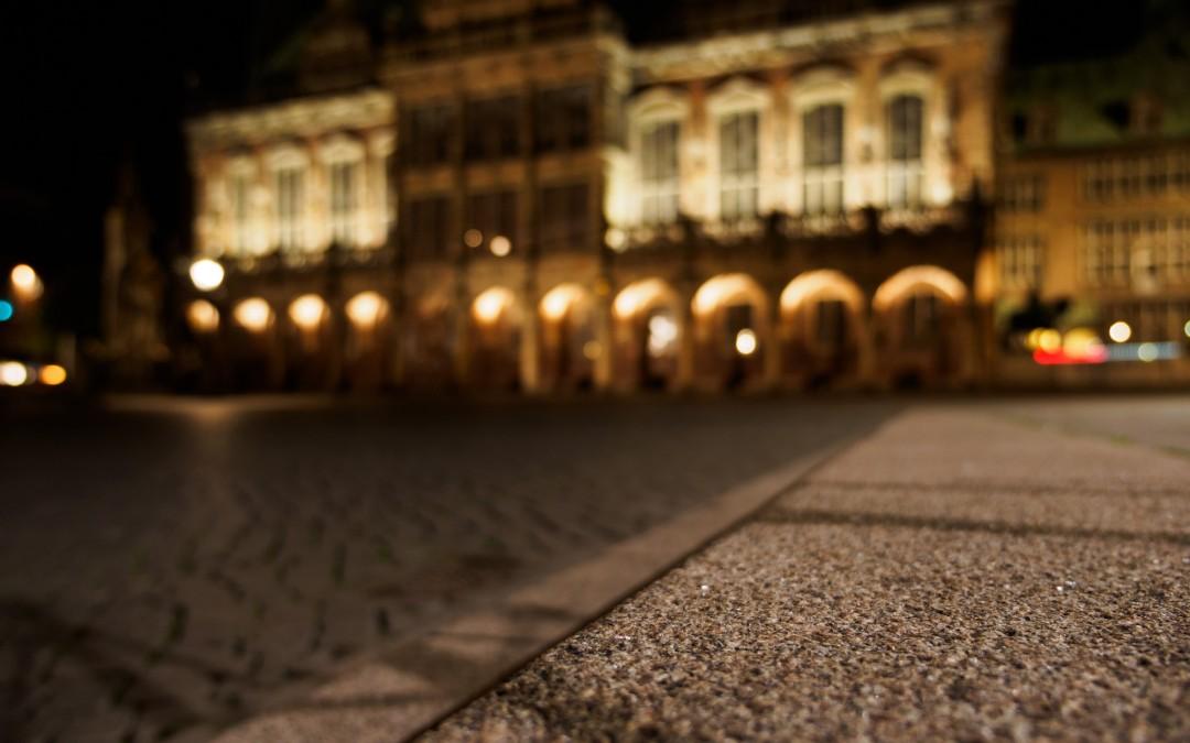Bremen bei Nacht – Volume 2