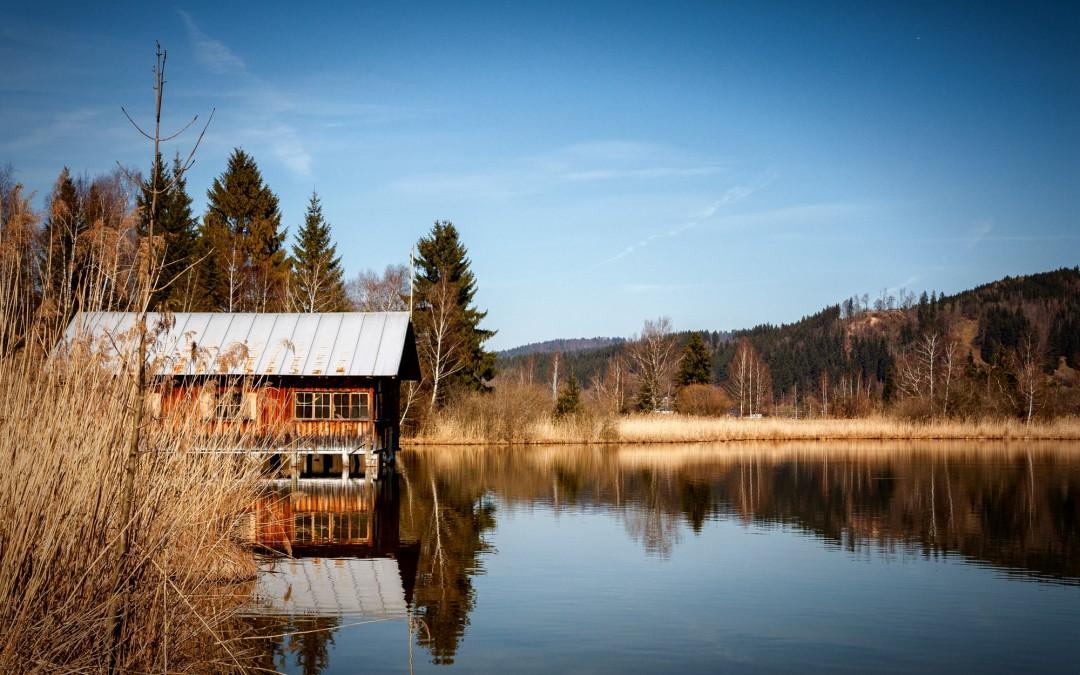 Fototour am Hopfensee in Füssen (Allgäu)