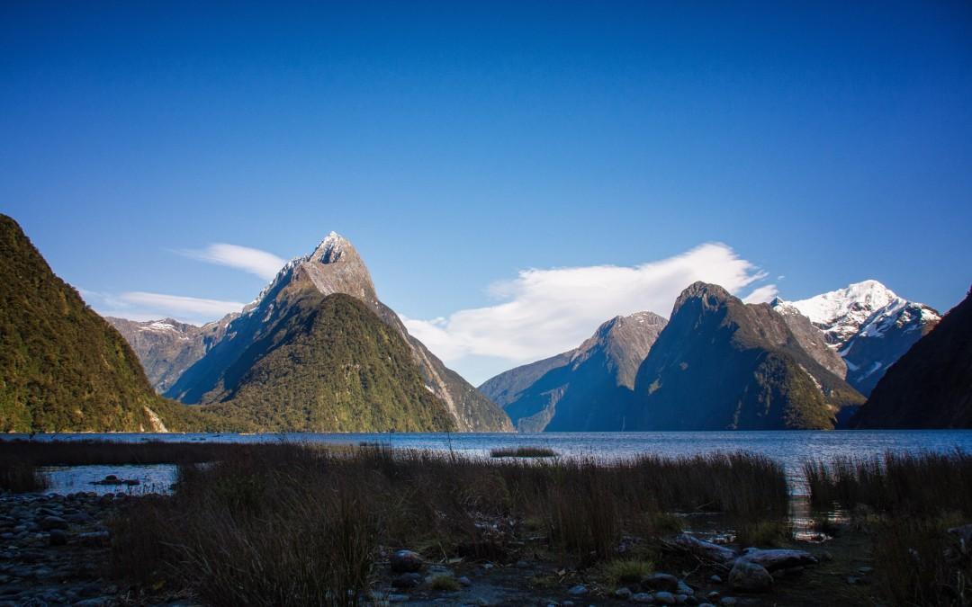 Reisebericht: Rundreise mit dem Camper durch Neuseeland