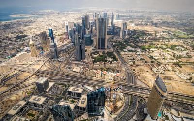 Reisebericht Dubai – Eine Woche im Las Vegas der Emirate