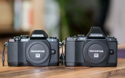 Olympus OM-D E-M10 Test und Vergleich zur OM-D E-M5