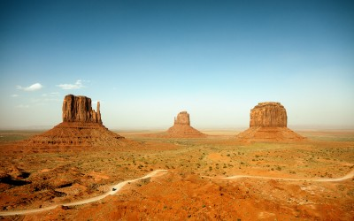 Road Trip durch den Westen der USA (Reisebericht)