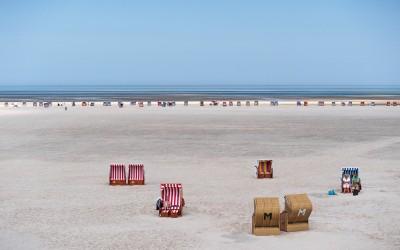 Urlaub auf Amrum (Fotostrecke)