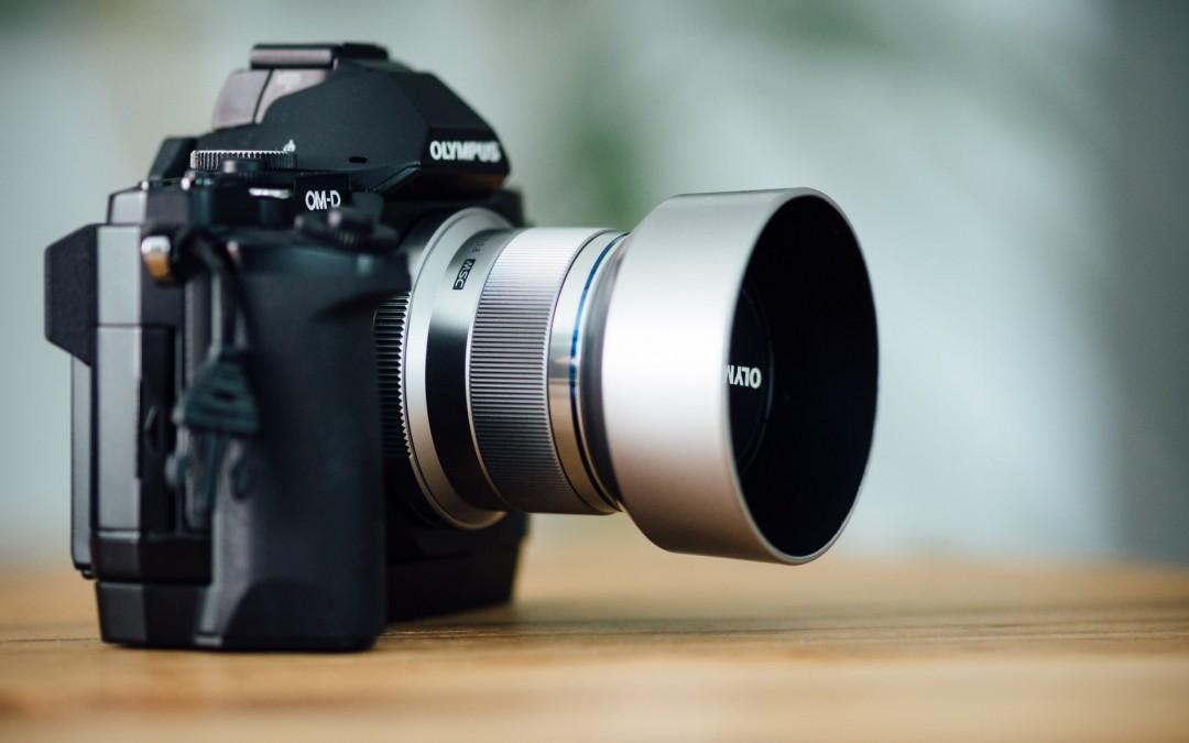 Olympus 45mm f1.8 Test und Praxisbericht