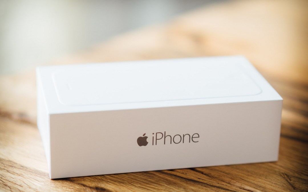 Apple iPhone 6 Testbericht