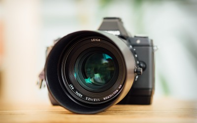 Panasonic Leica Nocticron 42.5 f1.2 Test und Praxisbericht