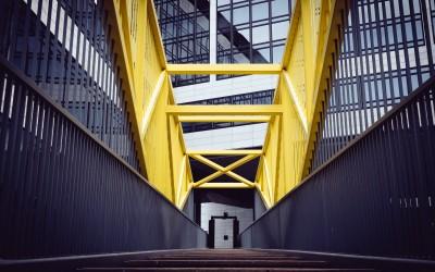 Fotowalk: Europaviertel in Stuttgart