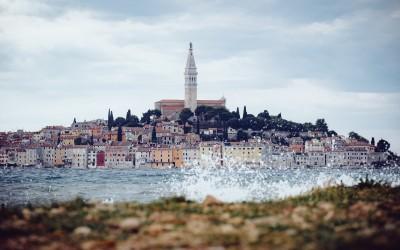 Reisebericht: Kroatien, Istrien – Region um Rovinj