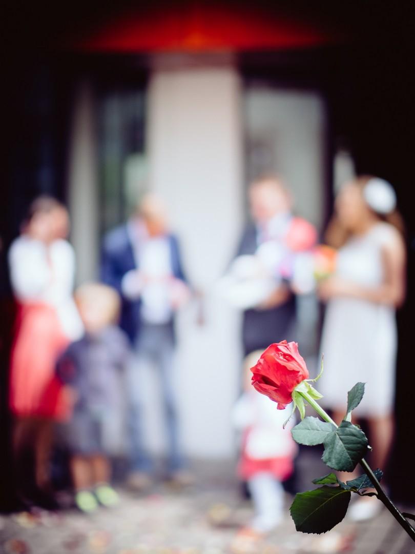 Hochzeitsfotografie mit Micro Four Thirds