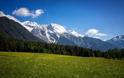 Obsteig in Tirol – Loslaufen und Abschalten